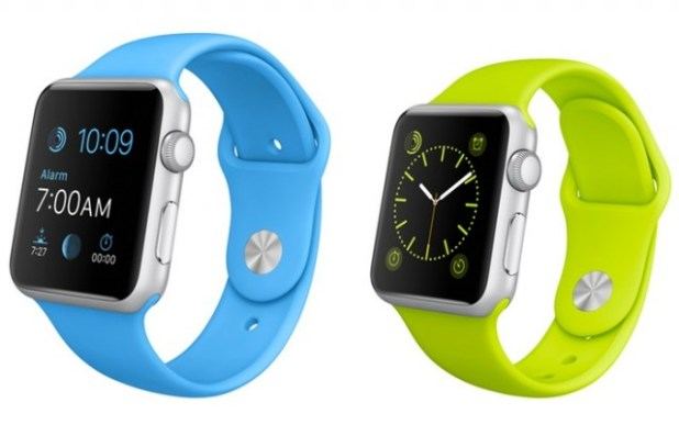 apple-watch-sport-640x411 Apple Watch: Latest Information on Release Date, Price and Features (And Two Things to Watch Out For)