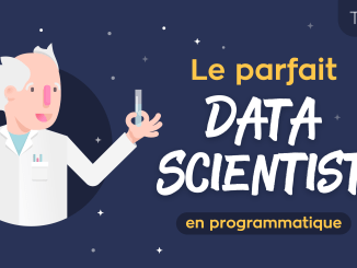 data scientist tradelab