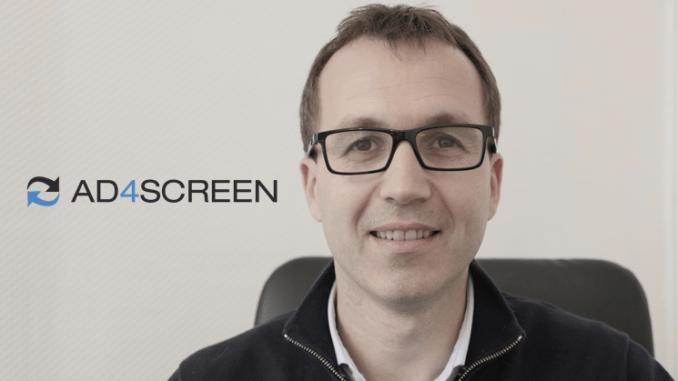 Philippe LECLERCQ, Ad4Screen