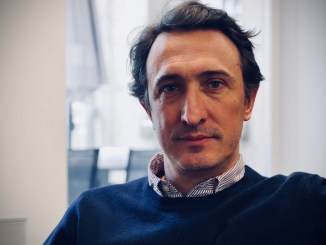 Javier Gonzalez Helly, BotFuel
