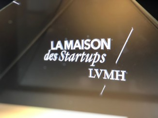 la maison des start-up LVMH