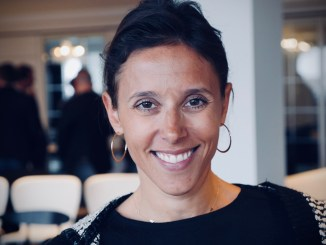 Lara Rouyrès, Co-Fondatrice de Levia.ai (Selectionnist / VisualBot.ai)