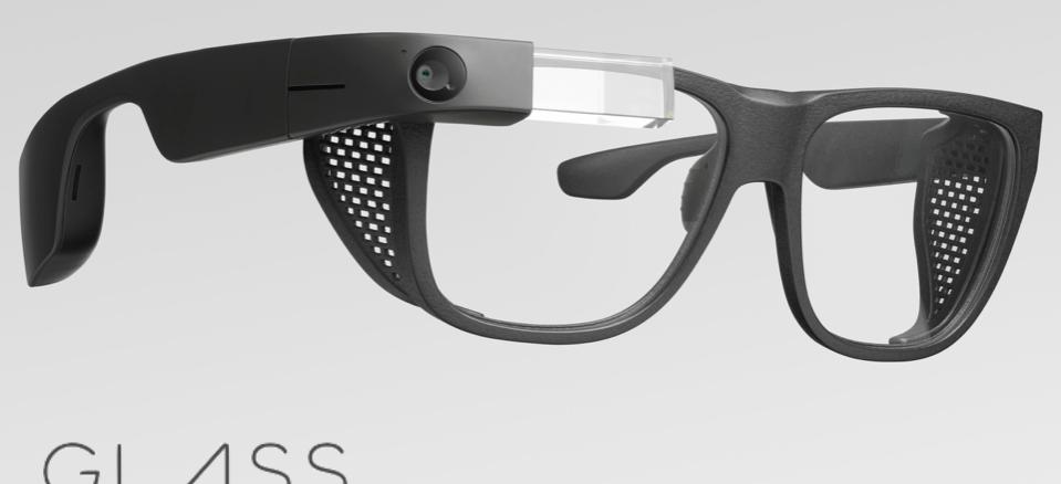 Google Glass 2019