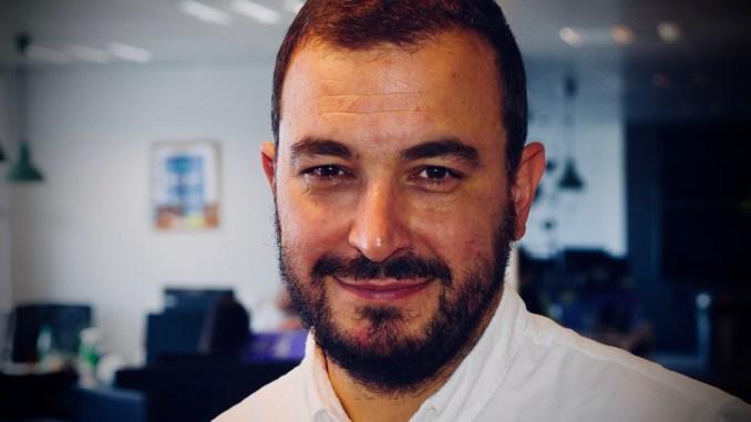 Geoffrey Boulakia, TSC Digital