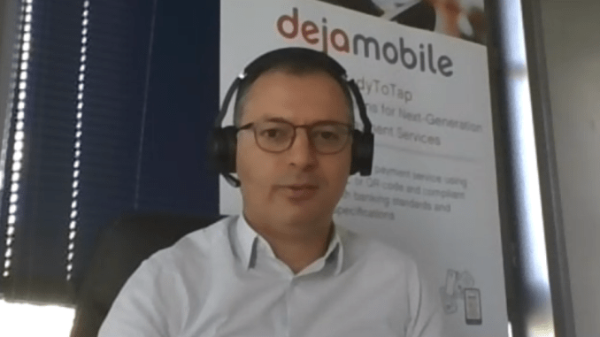 Houssem Assadi, Dejamobile