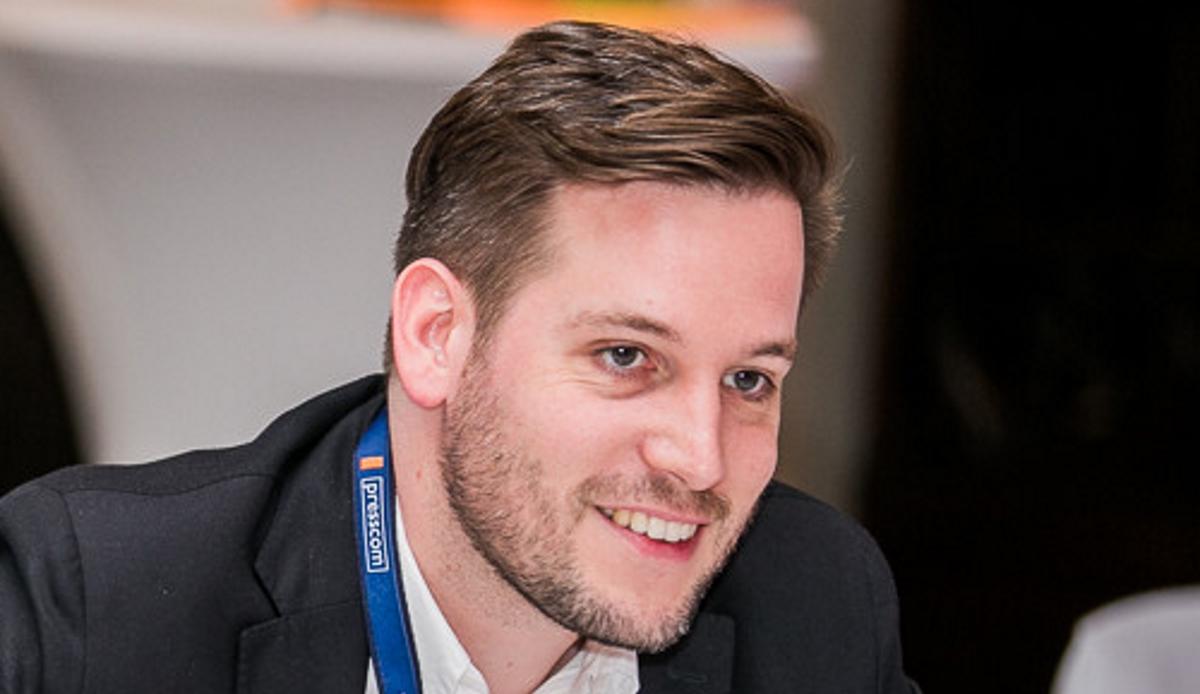 Daniel Knapp IAB Europe