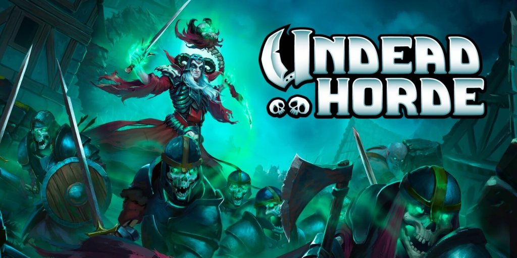 Undead Hodrde Mobile Version