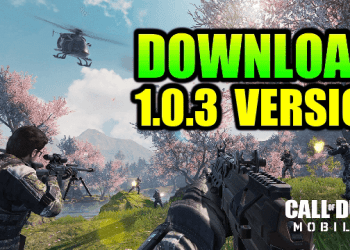 call of duty mobile 1.0 3 apk download