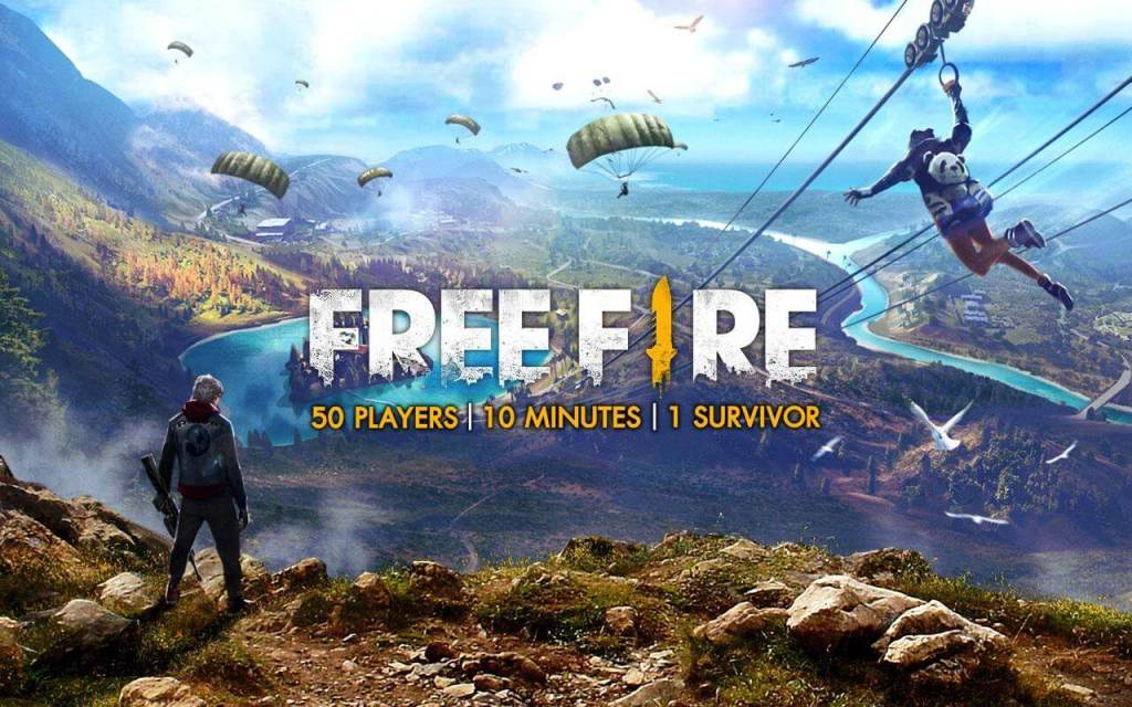 Garena Free Fire is going to bring the Weapon Balance Update on 26th June