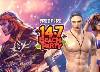 Free Fire Mobile Mode Gaming
