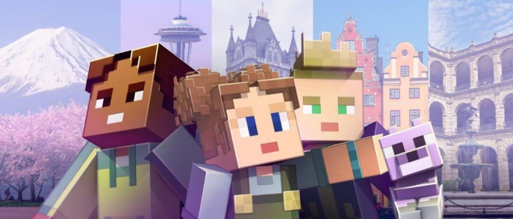Minecraft Earth Is Now Available to Download In Selected Regions