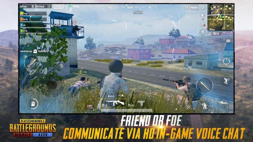 PUBG Mobile LITE Officially Confirmed to Make its Way in India