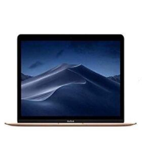 Apple MacBook MRQP2HN-A