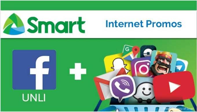 35f25de235 List of Smart Internet Promos 2019