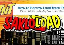 How to Borrow Load from TNT