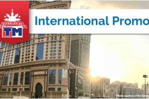 TM International Promos