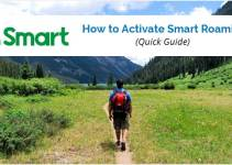 How to Activate Smart Roaming