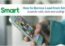 How to Borrow Load from Smart