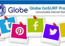 List Of Globe Rewards Mobile Networks Philippines
