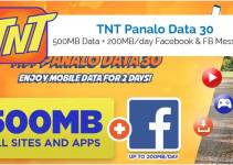 List of Talk 'N Text (TNT) Internet Promos 2019 | Mobile Networks