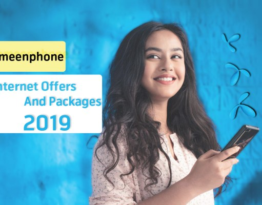 Grameenphone-Internet-Offers