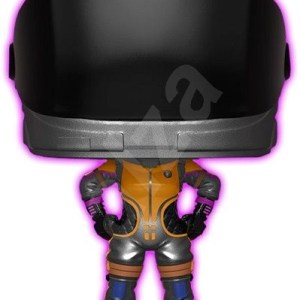 Funko Pop Games: Fortnite S2 – Dark Vanguard (Glow)