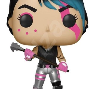 Funko Pop Games: Fortnite S2 – Sparkle Specialist
