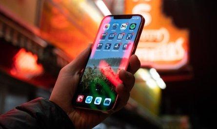 Техника Apple 2021