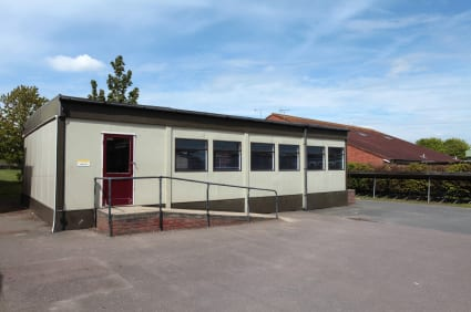 Portable Classrooms