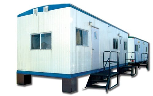 Used Construction Trailers For Sale, Rent, and Lease | Mobile Office