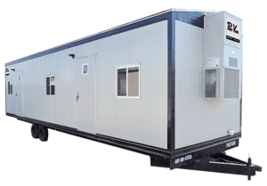 Why Should You Hire A Licensed Technician To Handle The Electrical Work In Your Mobile Office Trailer?