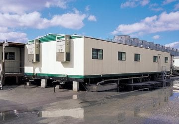 Mobile Office Buildings