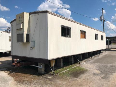 Classroom Trailers For Rent
