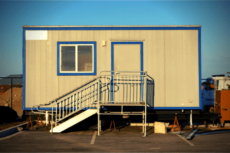 find used mobile office trailers for sale near you
