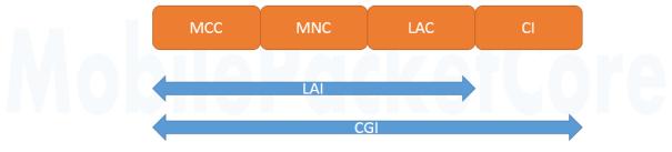 Cell Identifier (2G)