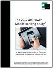 Mobile Banking Research