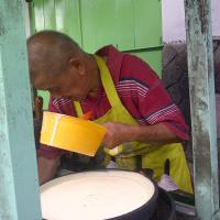 Passion In Action: Story of Sweet Martabak
