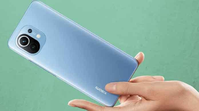 Xiaomi Mi 11 Mobile price in nepal