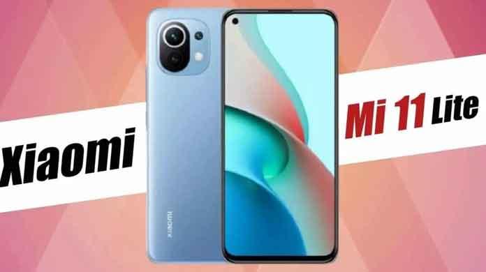 Xiaomi Mi 11 Lite 5G Price In Nepal