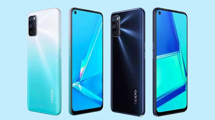 Oppo A52 Mobile Price In Nepal