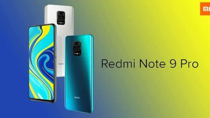 Redmi Note 9 Price In Nepal