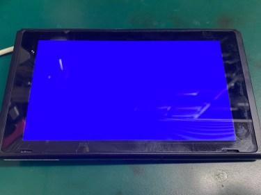 Switch ブルースクリーン 基板修理