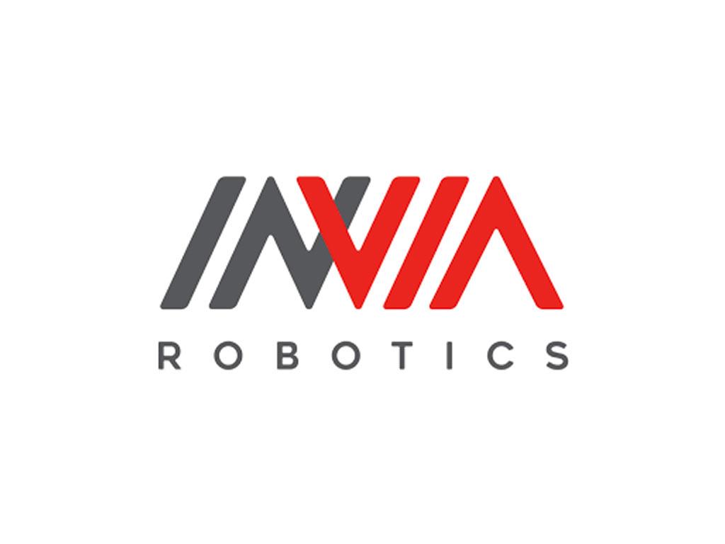 Invia Logo Web