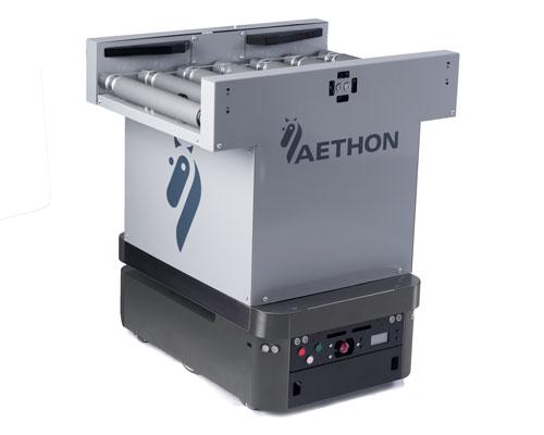 Aethon T4 Robot Conveyor
