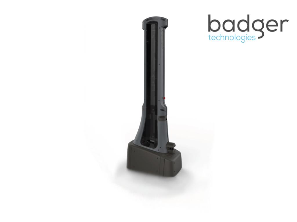 Badger Technologies Robo