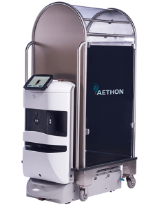 Aethon T3 Hospitality Robot