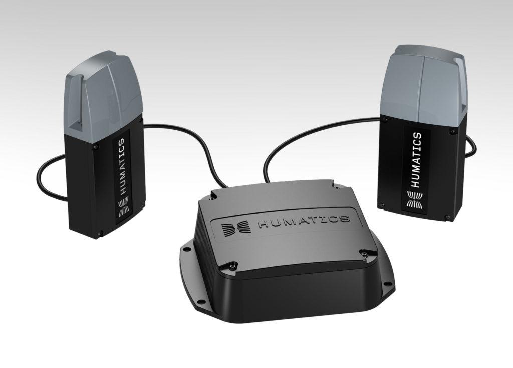 Humatics KinetIQ 300