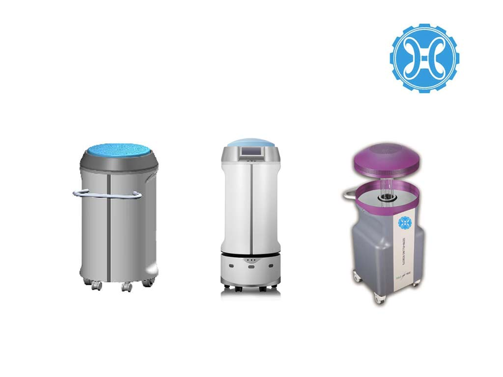 Wellwit UV disinfection devices