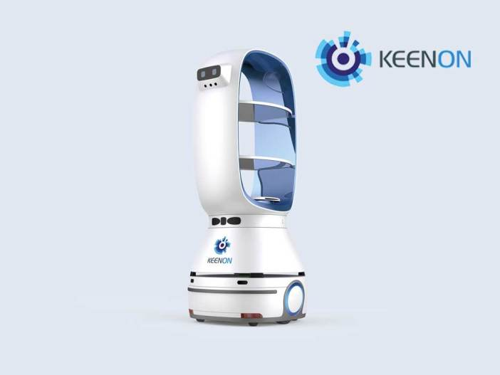 Keenon Delivery Robot