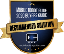 MRG Recommended Solutions Large